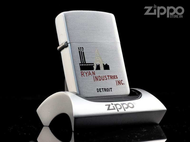 zippo_co_1954_detroit