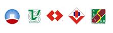 logo ngân hàng