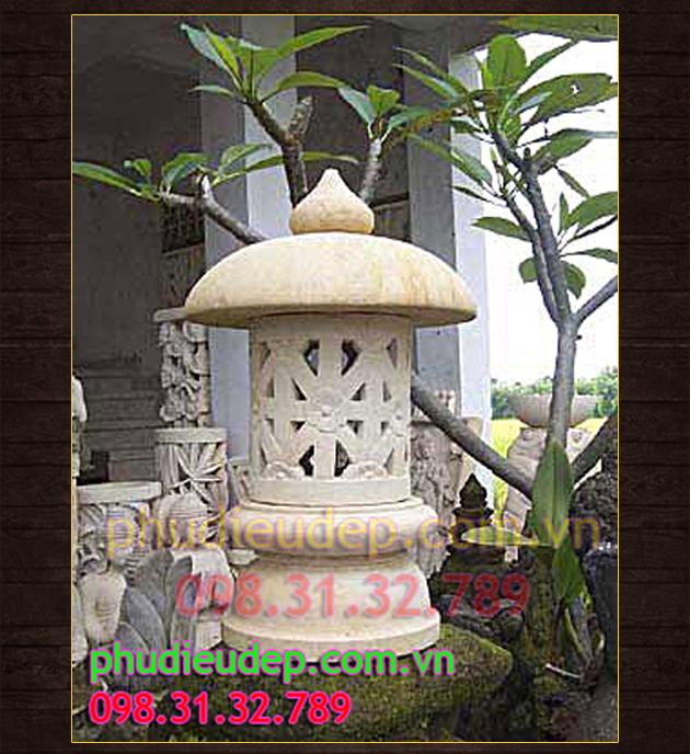 Cột đèn trang trí kiến trúc cảnh quan