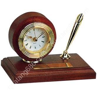 Bộ quà tặng để bàn bằng gỗ