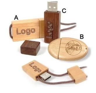 USB bằng gỗ 08-2