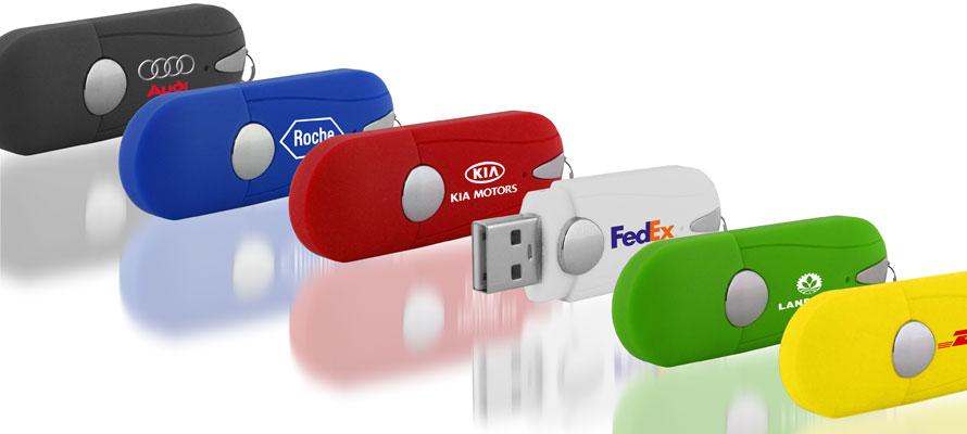 USB nhựa làm quà tặng 02