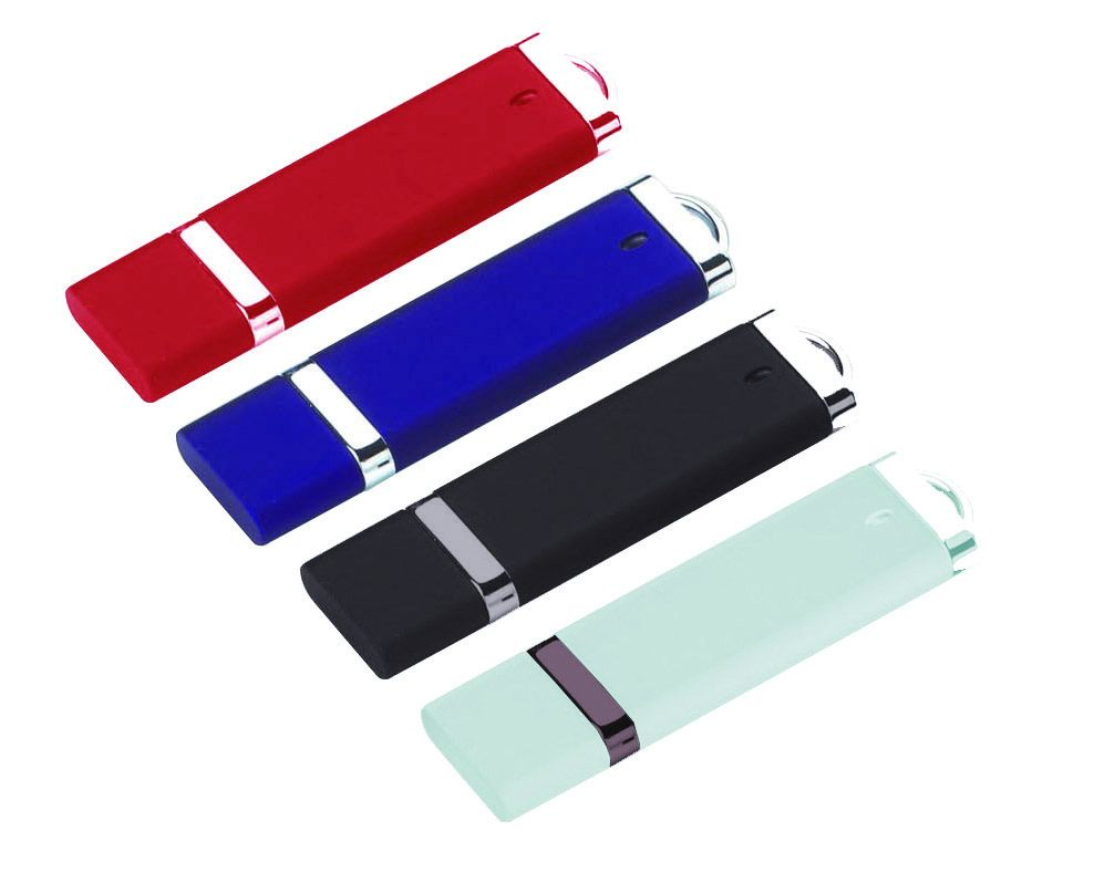 USB nhựa giá rẻ 06-2