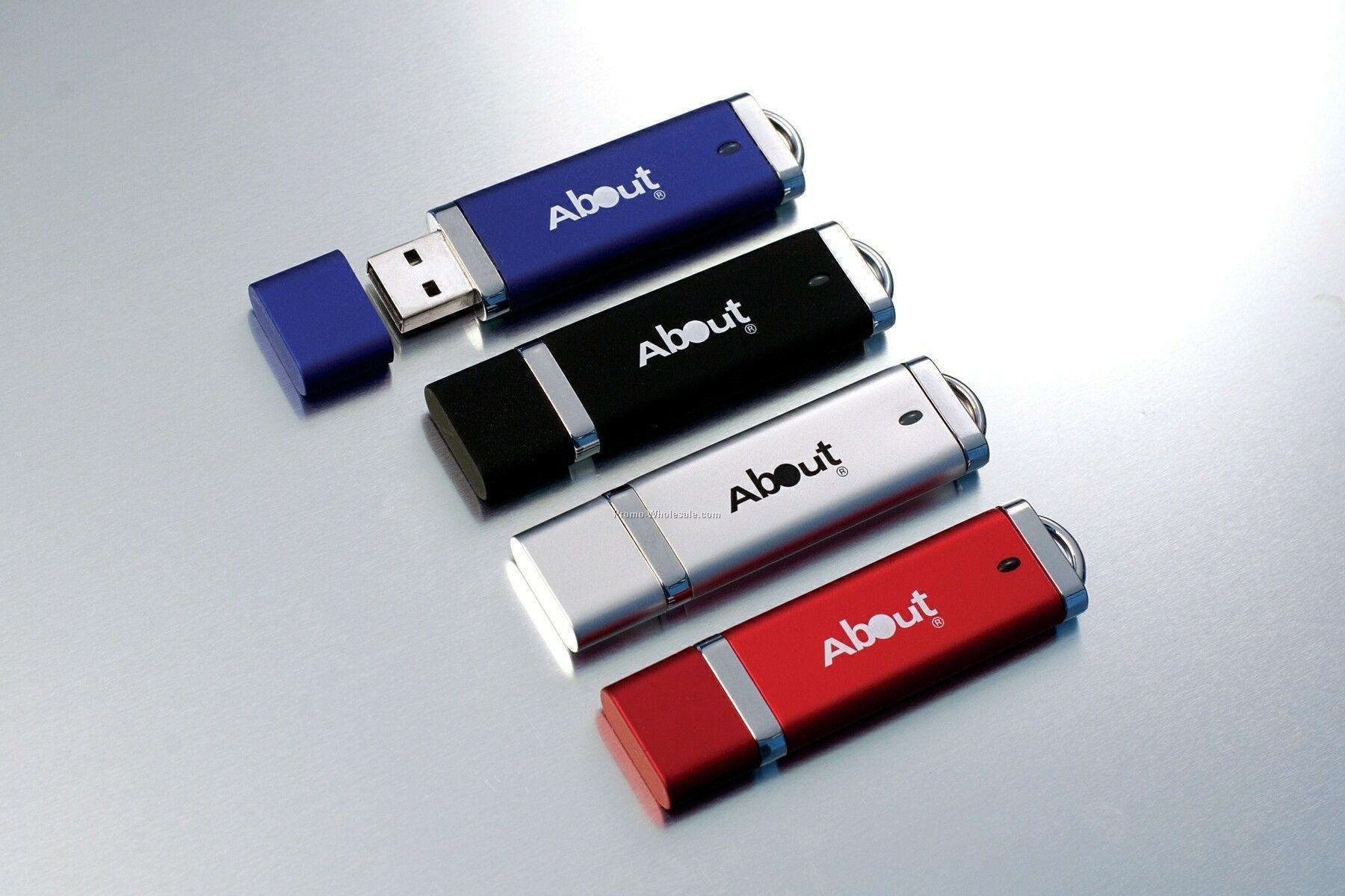 USB nhựa giá rẻ 06-3