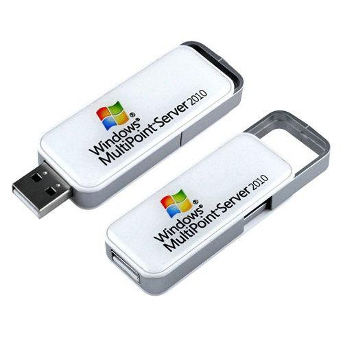 USB nhựa giá rẻ 07-2