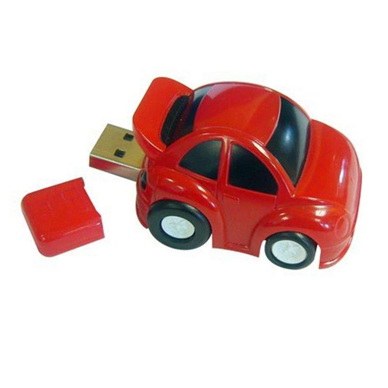 USB nhựa giá rẻ 08-1