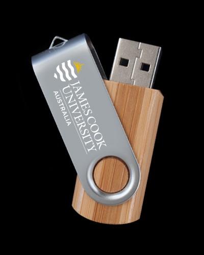 USB vỏ gỗ 05