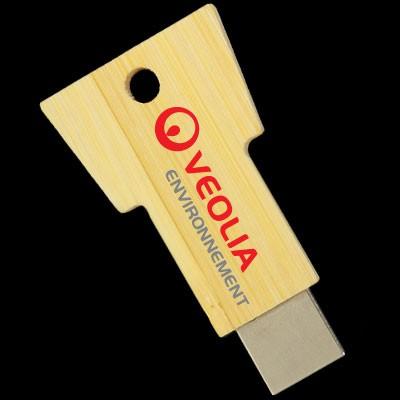 USB vỏ gỗ 06