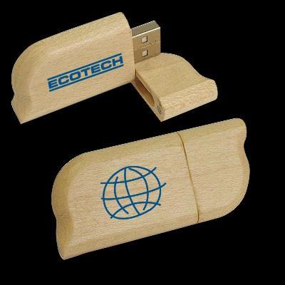 USB bằng gỗ 07-2