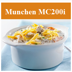 Bếp từ Munchen MC200i