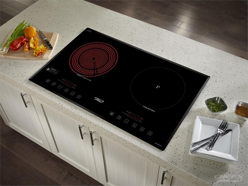 Bếp điện từ Chefs EH MIX311
