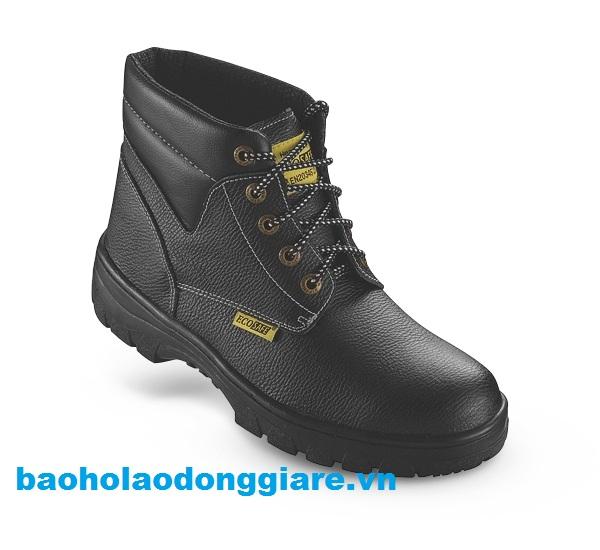 Giày da ECOSAFE-DPO cao cổ