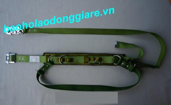 dây an toàn HANKO Ghế ngồi D00-DPO-0053