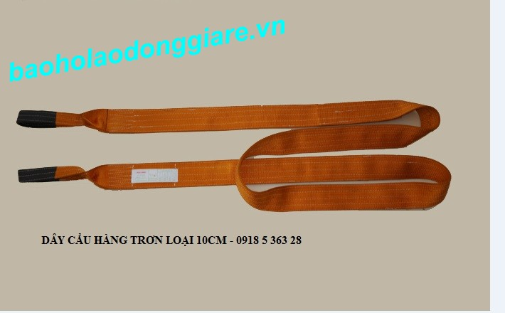 Dây cẩu hàng 10cm D00-DPO-0065