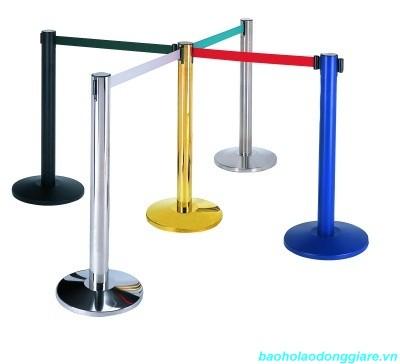 Rào chắn dây kéo Inox dài 2m