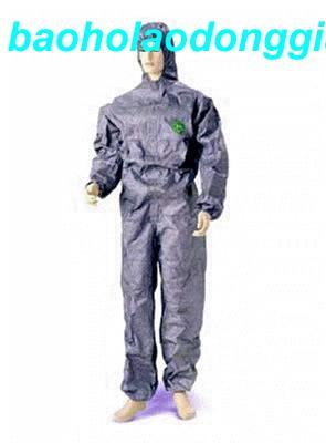 Quần áo chống hóa chất _2