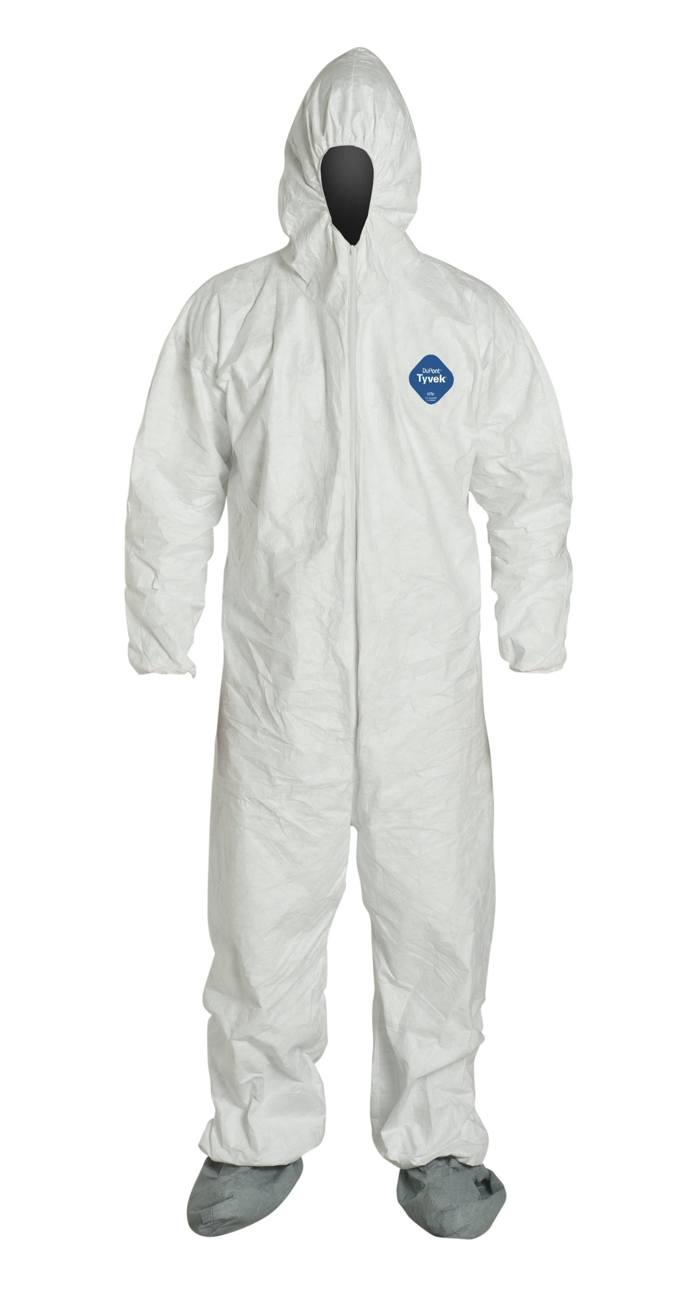 Quần áo chống hóa chất 3M - TYPE