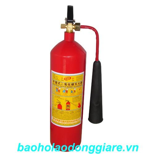 Bình chữa cháy CO2MT5