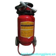 Bình chữa cháy MFTZL35 ABC