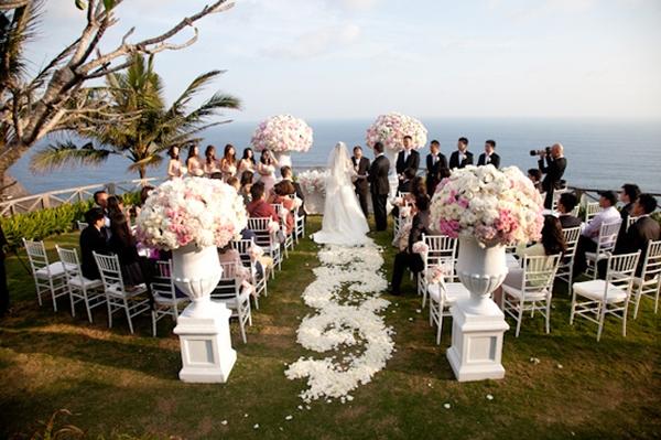 kế hoạch đám cưới hoàn hảo