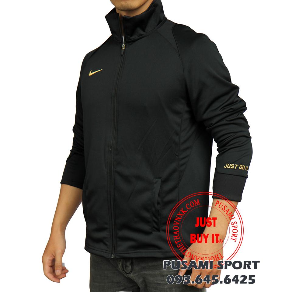 Áo khoác Nike nỉ