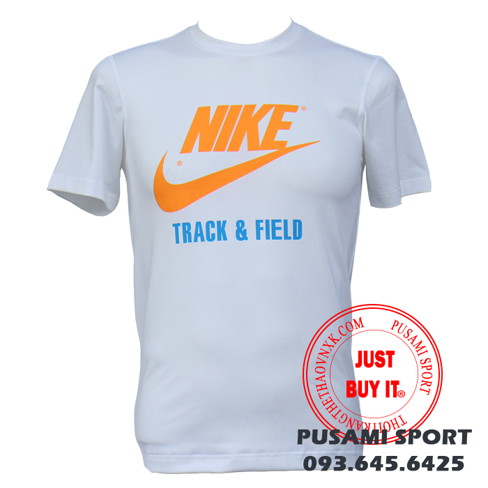 áo nike running