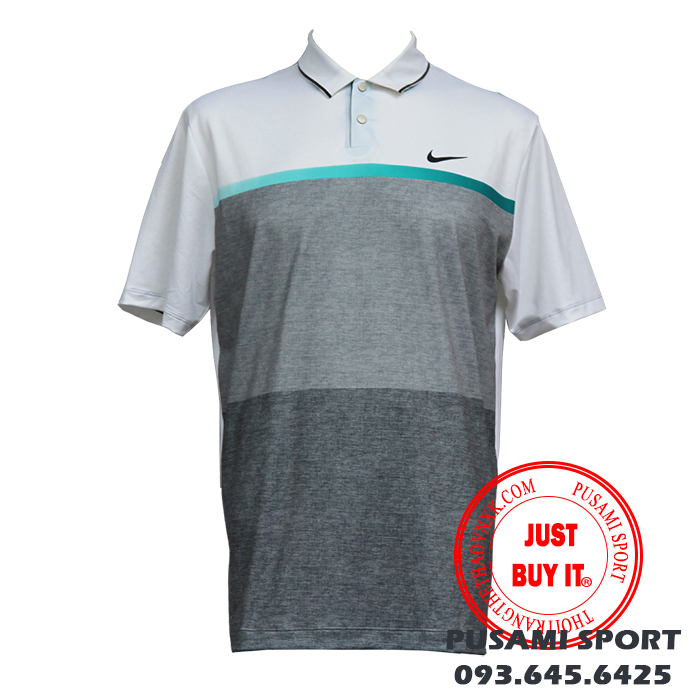 Áo nike golf Tiger Wood