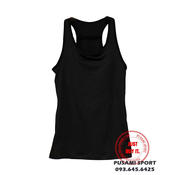 Nike Womens Dri Fit Sports Bra Tank Top 613627-010