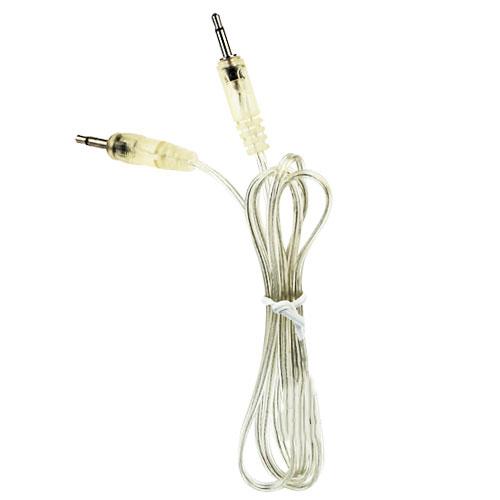 dây kết nối Âm đạo giả đèn pin Baile 7 cấp độ rung - DC17