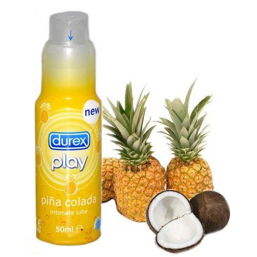 Gel bôi trơn âm đạo Play Pina Colada 50ml