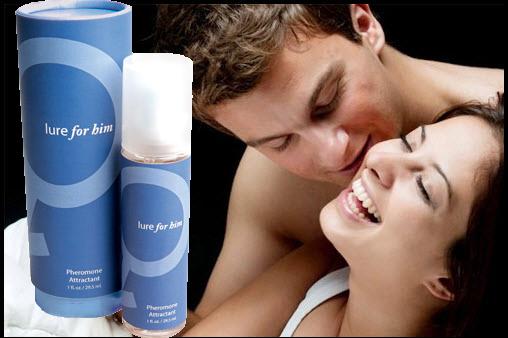 Nước hoa kích dục USA Lure Pheromone - KT110
