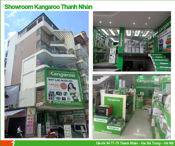 Showroom Kangaroo Thanh Nhàn