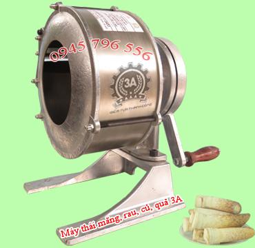 máy cắt măng tươi