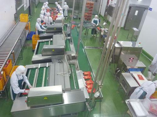 Thức ăn chăn nuôi, phòng thử nghiệm thức ăn chăn nuôi