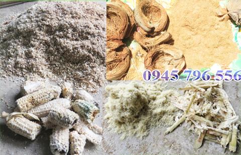 Máy xay mụn dừa