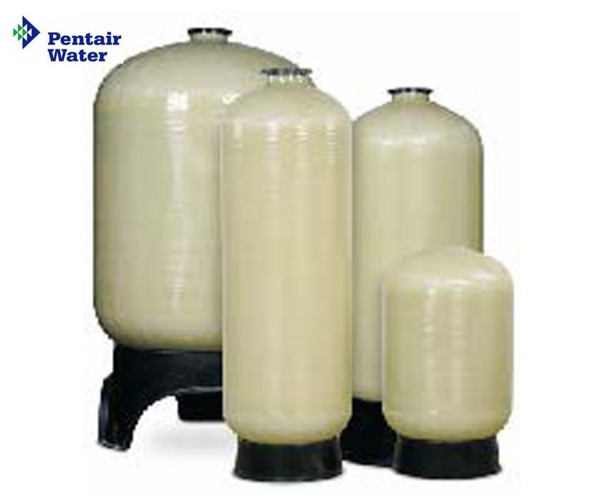 Bình Composite Pentair sản xuất tại mỹ và ấn độ