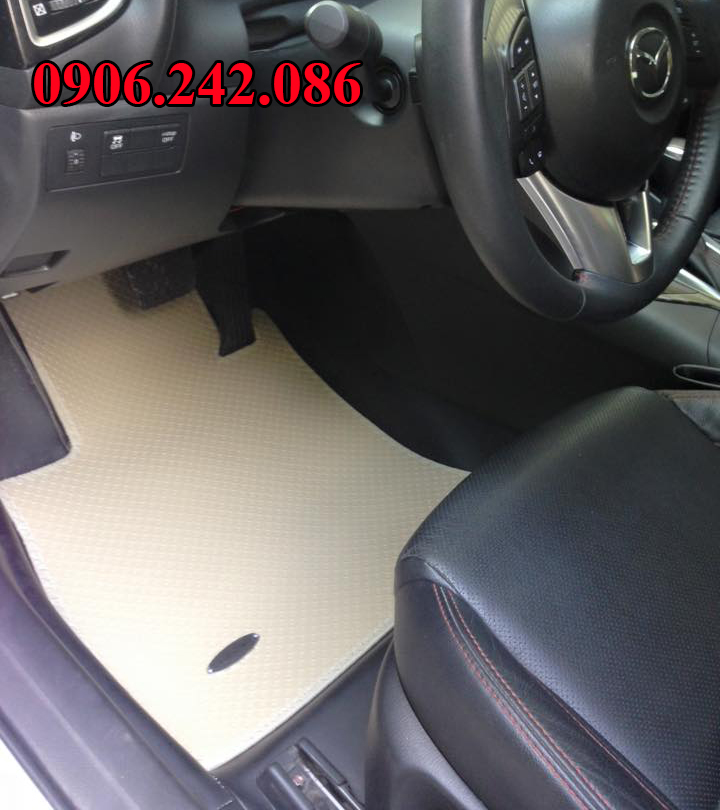 Thảm ô tô Mazda