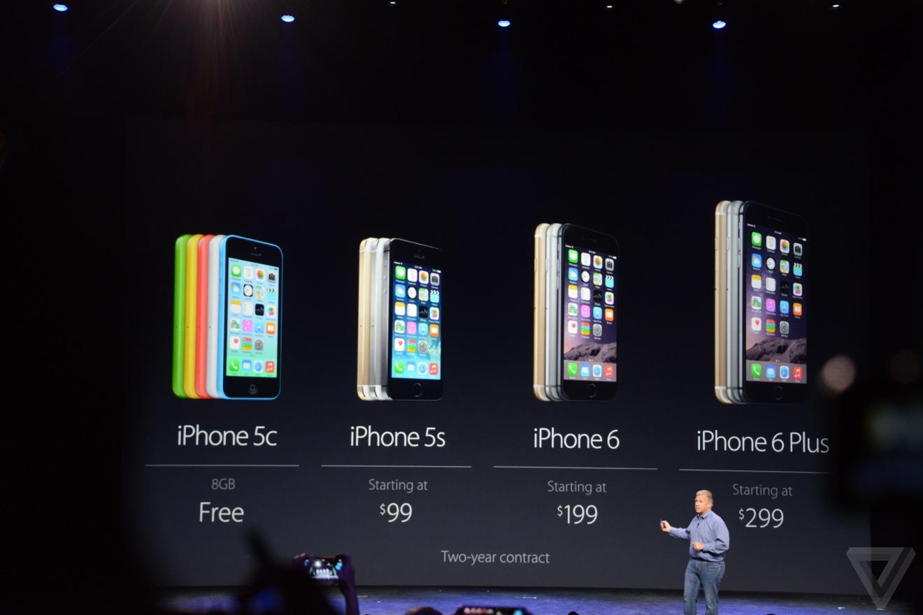 Một số lưu ý khi mua iPhone 6 và iPhone 6 Plus xách tay