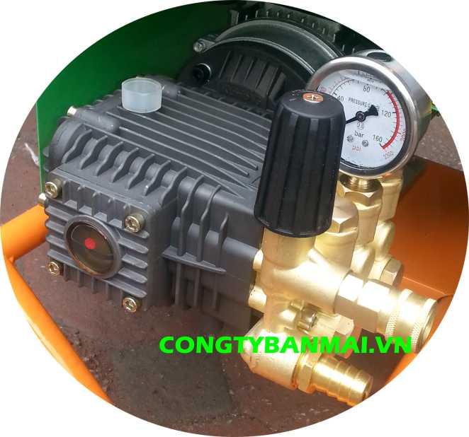 Máy bơm rửa xe, máy phun áp lực, máy bơm áp lực, máy phun rửa xe ô tô