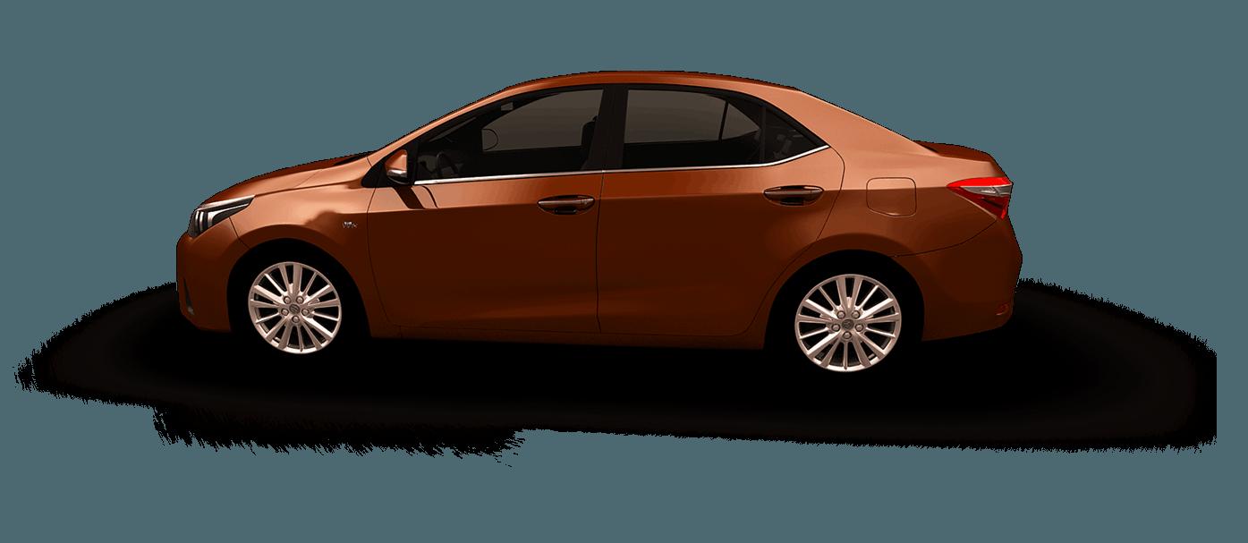 Corolla Altis 1.8