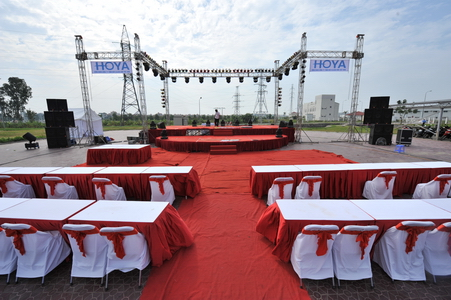 6 bước lựa chọn địa điểm tổ chức sự kiện