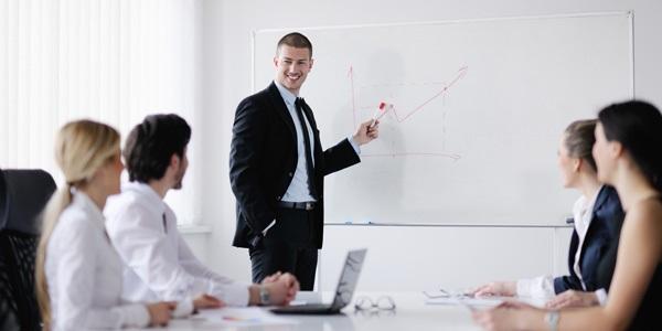 Kỹ năng thuyết trình có thực sự quan trọng?