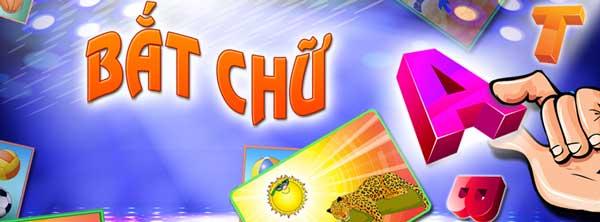 Bắt Chữ và bài học phát triển cho ứng dụng trò chơi Việt