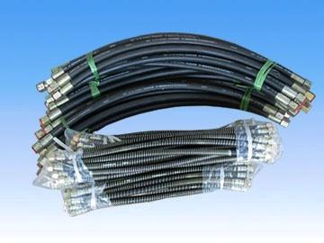 ép ống tuy ô thủy lực hoàn chỉnh