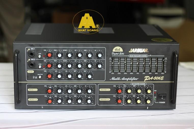 Amply Jarguar 506E Nhat Hoang Audio