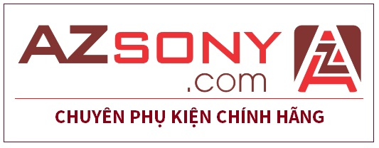 AZsony chuyên kinh doanh phụ kiện chính hãng