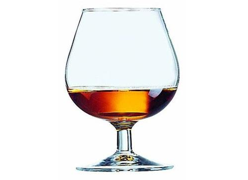 Ly rượu thuỷ tinh Luminarc Cognac 250ml G2629