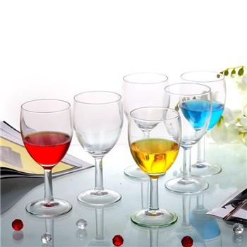 Ly rượu thuỷ tinh Luminarc Savoie 140ml 11909