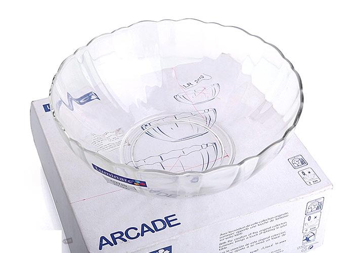 Tô thuỷ tinh Luminarc Arcade 20cm G2707
