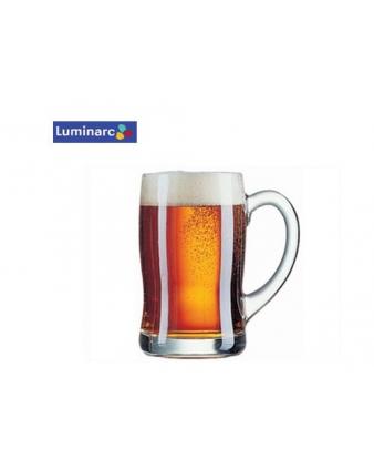 Ly bia thuỷ tinh Luminarc Benidorm 450ml G2616